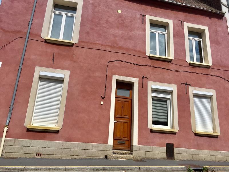 Annonce location maison cambrai 59400 140 m 720 for Annonce location maison