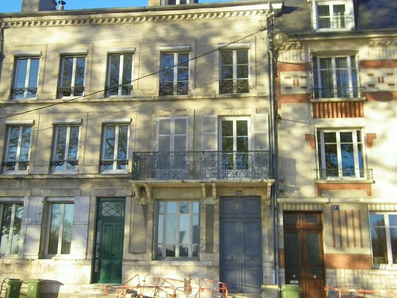 location bureaux 2 pièces Orléans 45000