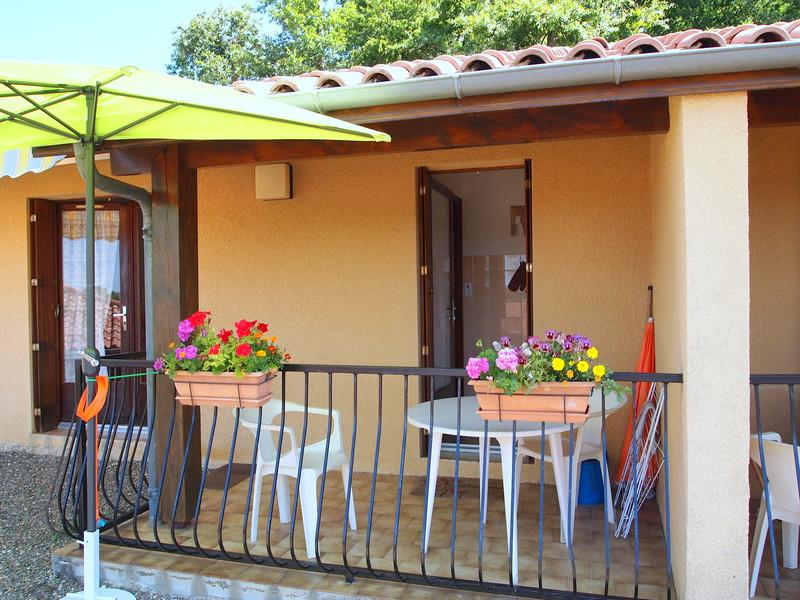 location Appartement 2 pièces Cazaubon 32150