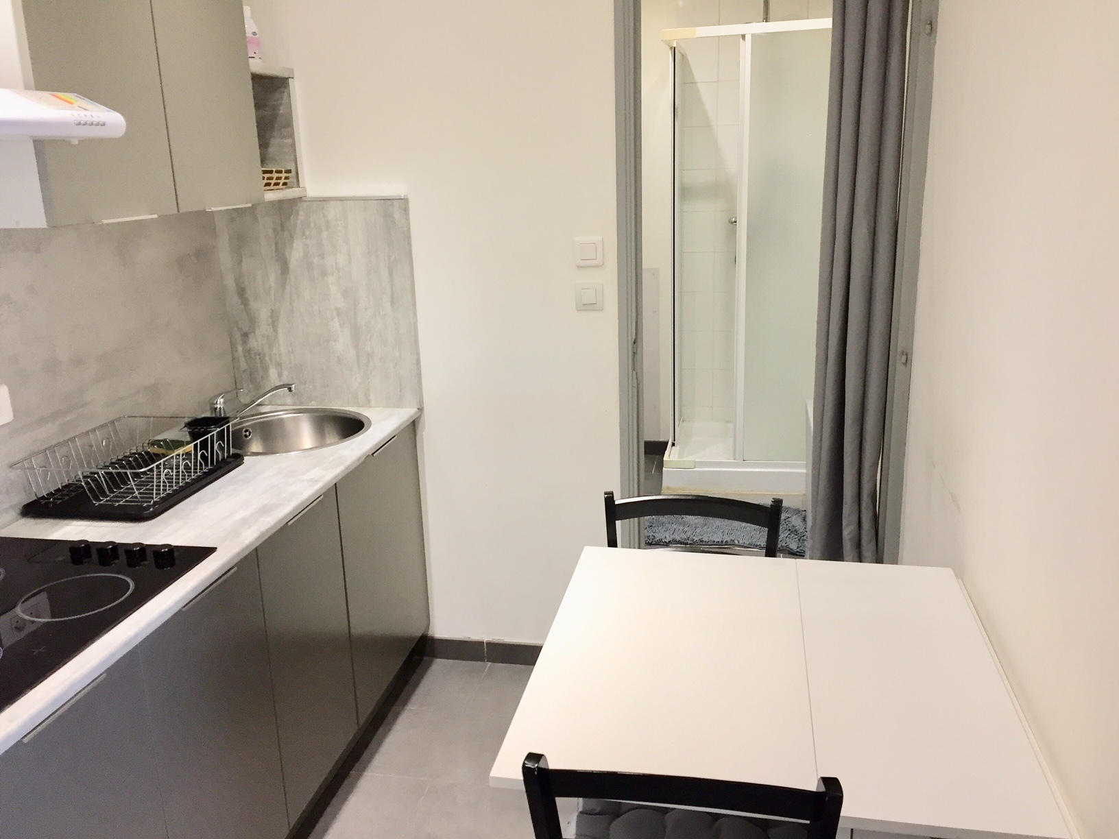 location Appartement 1 pièces Cambrai 59400
