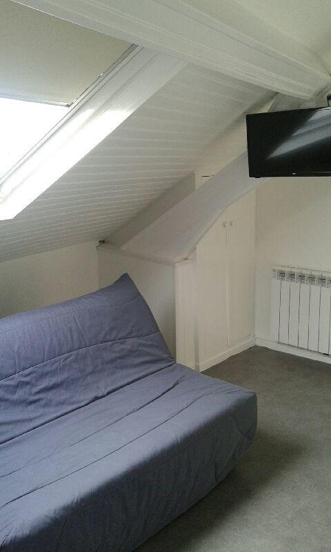 location Appartement 1 pièces Bruay la Buissière 62700