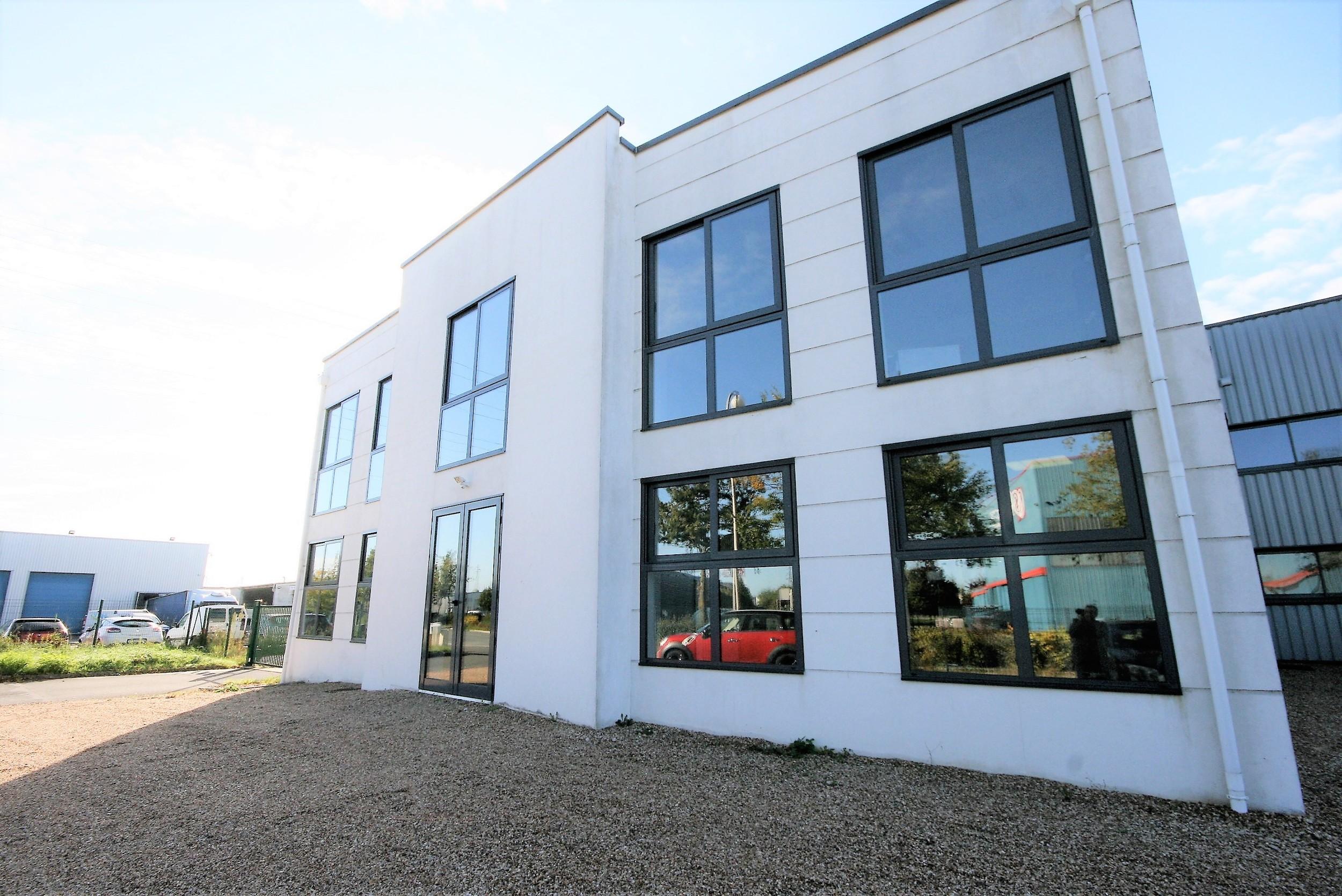 location bureaux 3 pièces Orléans 45000