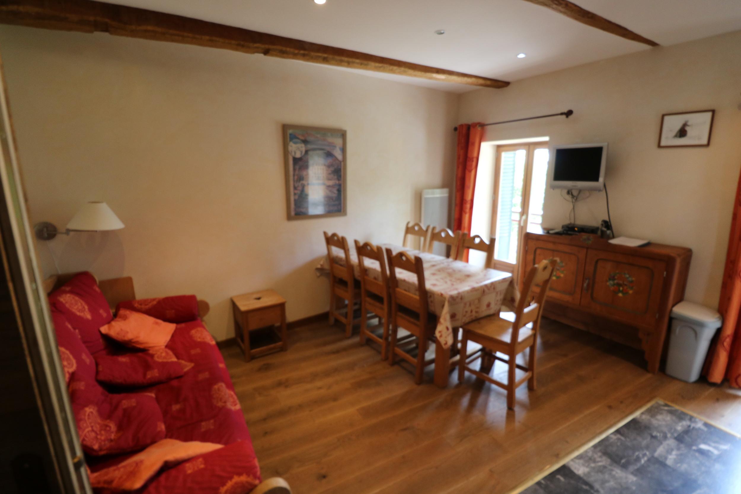 location Appartement 3 pièces Valloire 73450