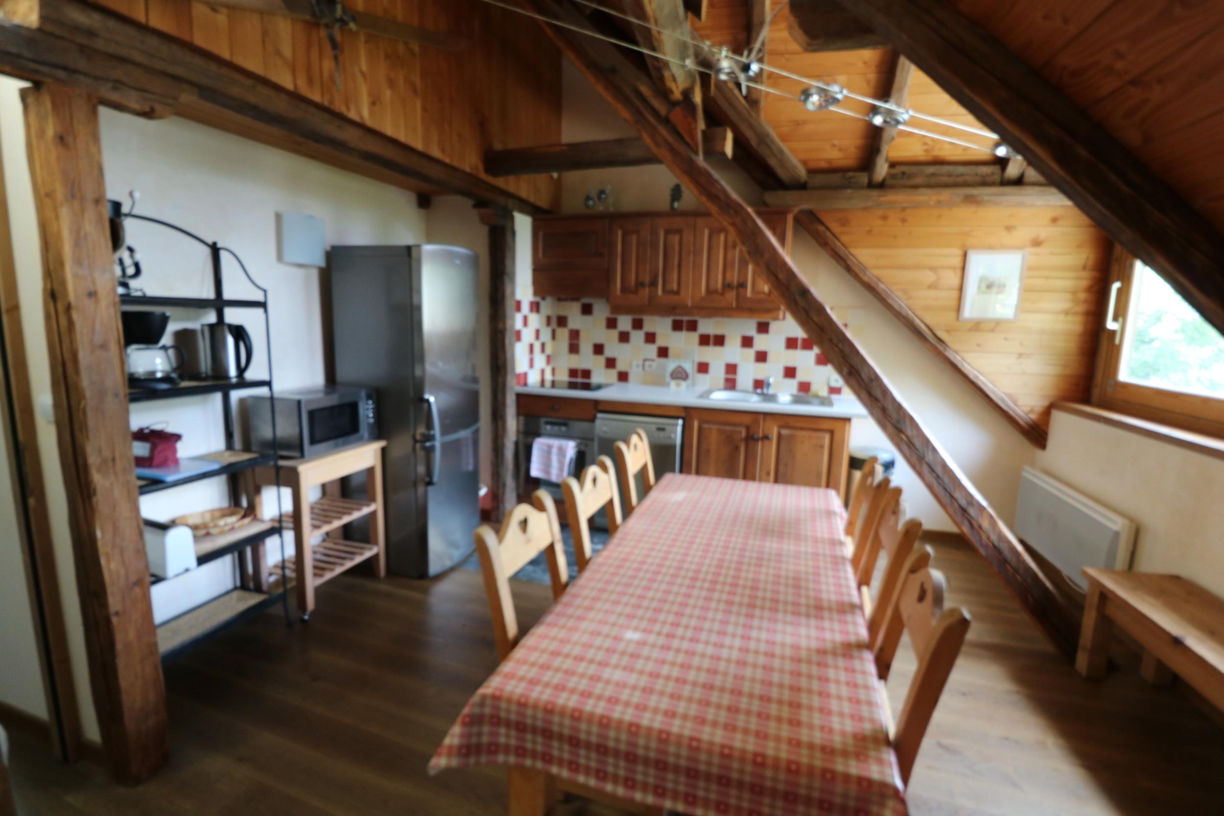 location Appartement 4 pièces Valloire 73450