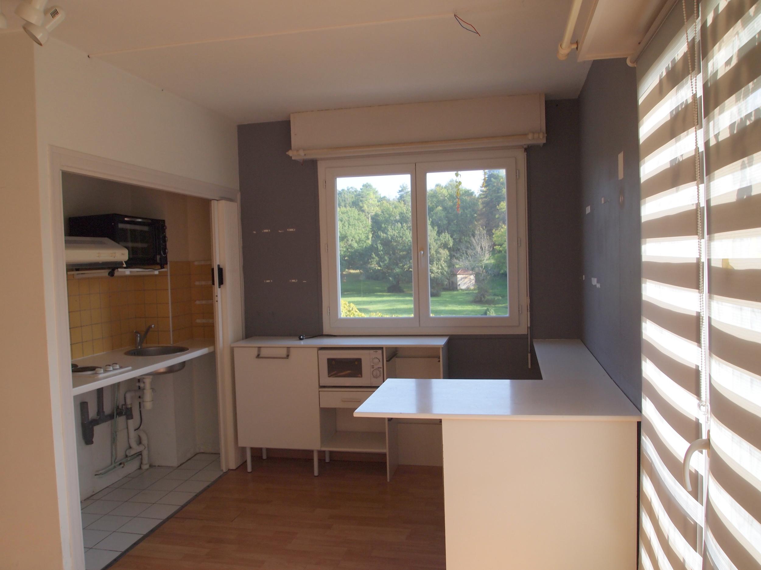 location Appartement 1 pièces Cazaubon 32150