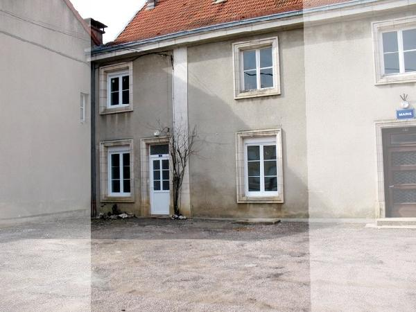 location Appartement 5 pièces Semilly 52700