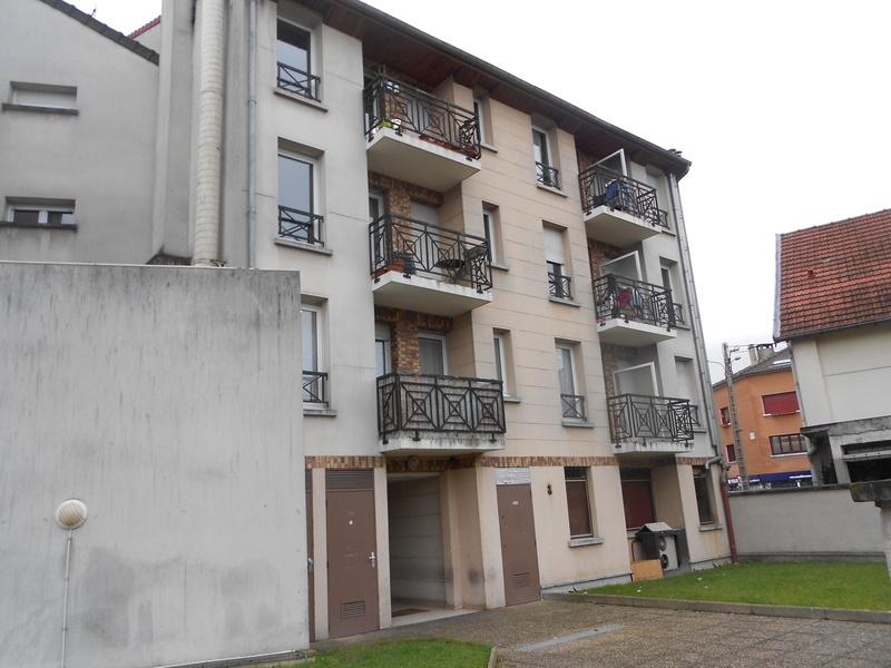 location Appartement 2 pièces Villepinte 93420