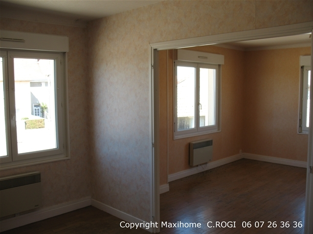 location Appartement 4 pièces Semilly 52700