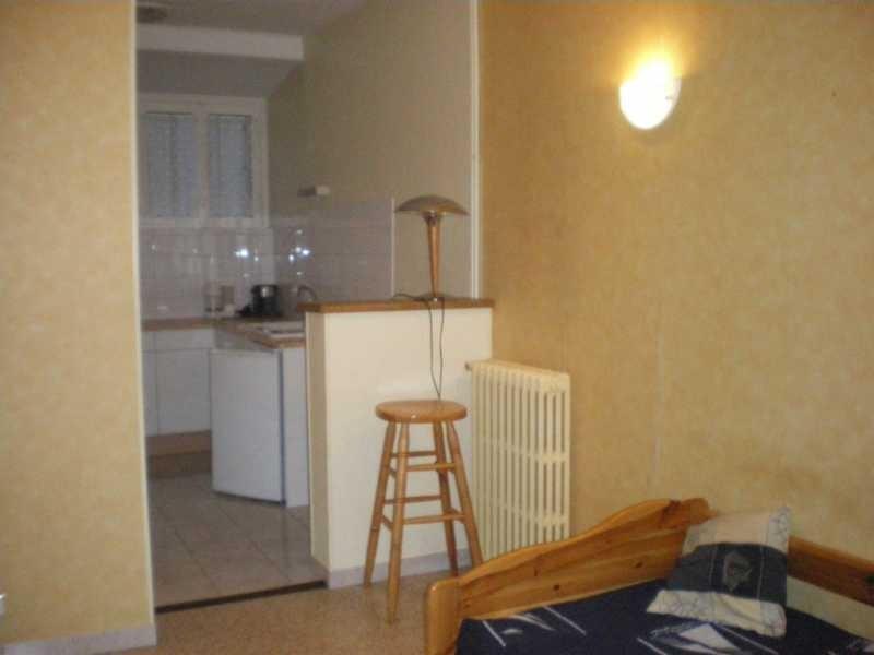 location Appartement 1 pièces Aubigny-sur-Nère 18700