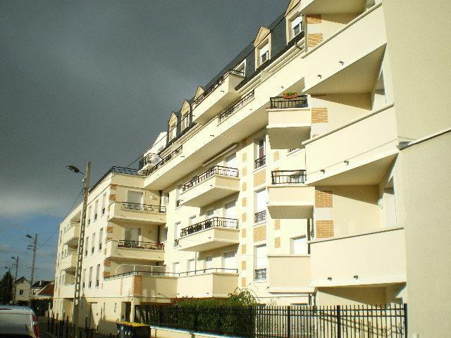 location Appartement 4 pièces Livry-Gargan 93190