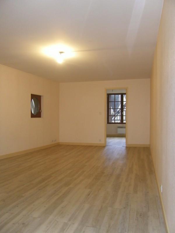 location Appartement 2 pièces Aubigny-sur-Nère 18700
