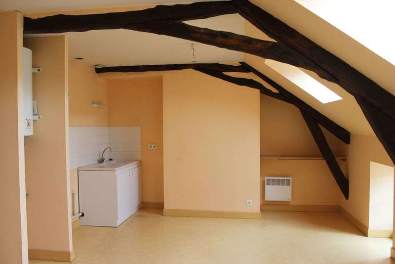 location Appartement 2 pièces Souillac 46200