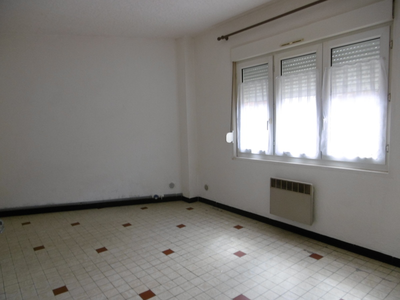 location Appartement 2 pièces Valenciennes 59300