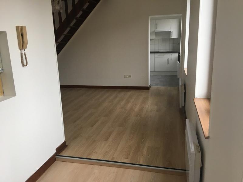 location Appartement 3 pièces Cambrai 59400
