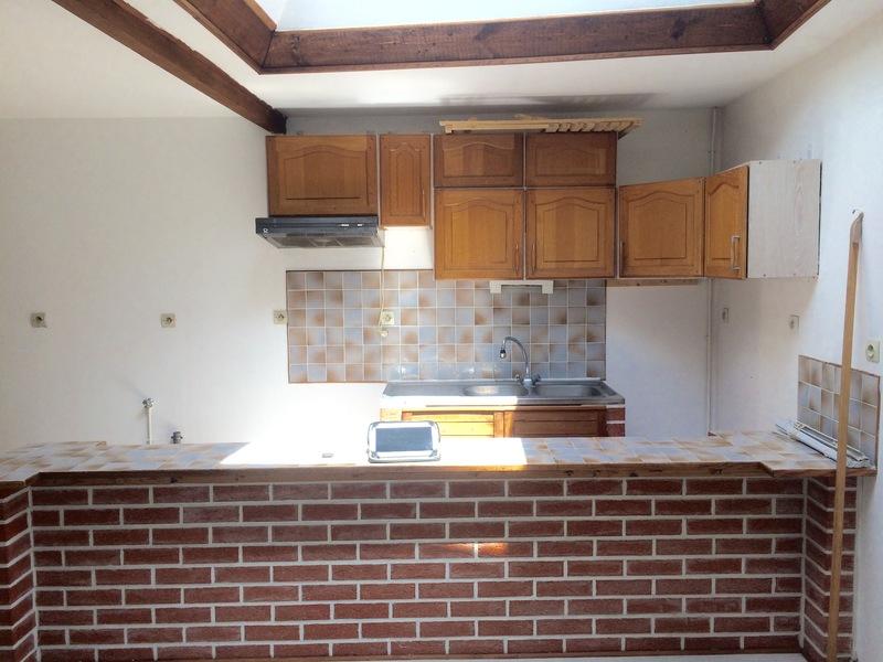 location Appartement 3 pièces Caudry 59540