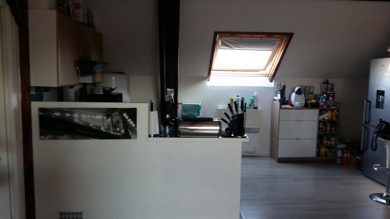 location Appartement 2 pièces Cambrai 59400