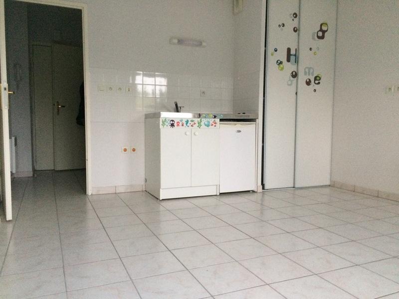 location Appartement 1 pièces Saint-Quentin 02100