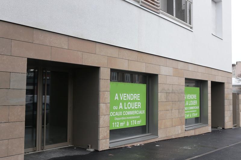 location boutique Montreuil Montreuil 93100