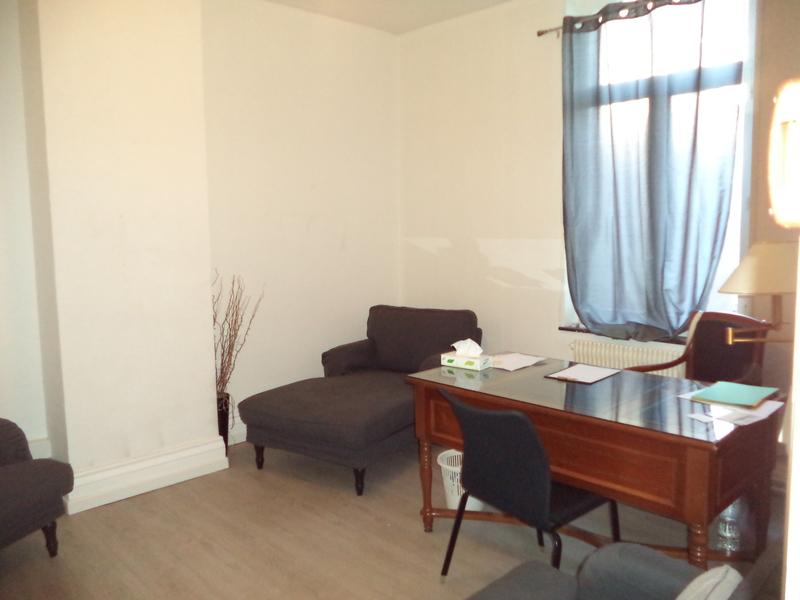location bureaux 1 pièces Cambrai 59400