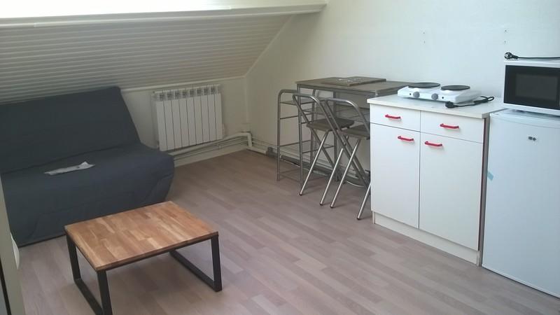 location Appartement 1 pièces Labuissière 62700