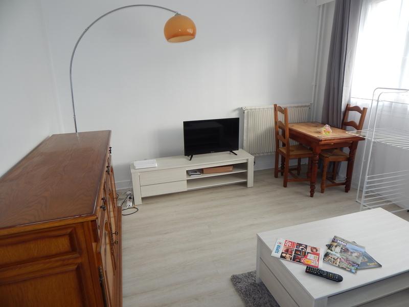 location Appartement 4 pièces Mont Saint Aignan 76130