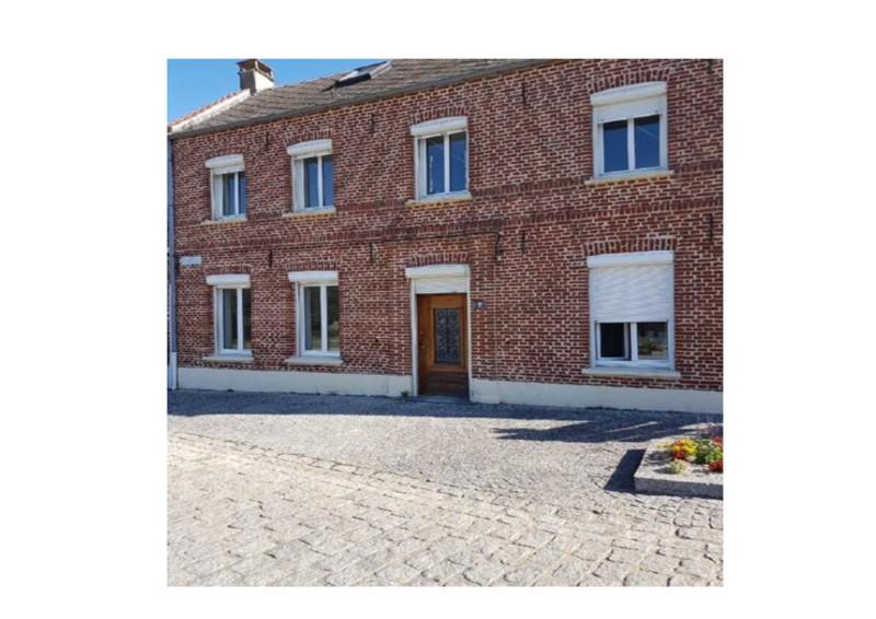Annonce location maison estourmel 59400 145 m 850 for Annonces de location de maison