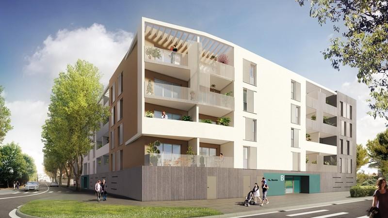 vente Appartement 2 pièces Istres 13800