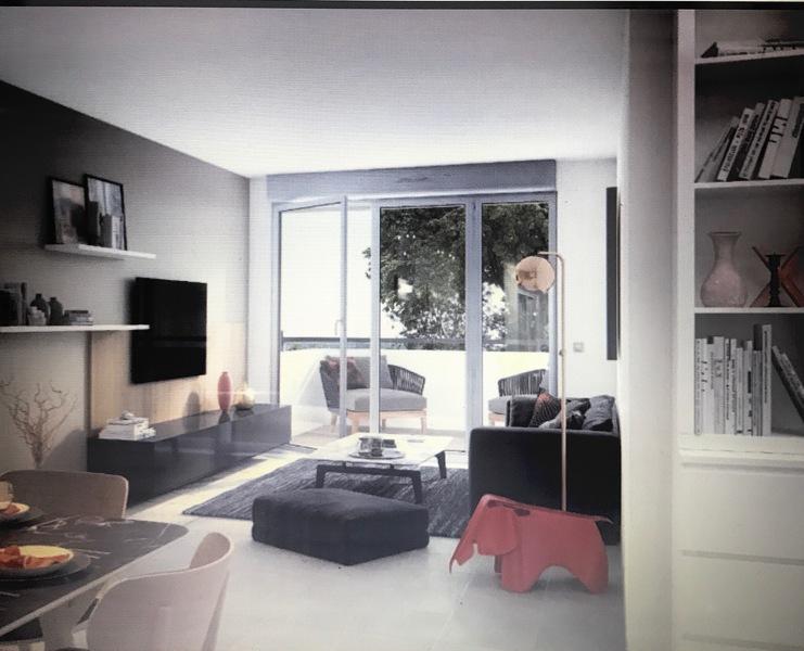 vente Appartement 3 pièces Toulouse 31200