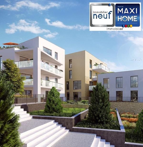 vente Appartement 2 pièces Saint Didier au Mont d Or 69370
