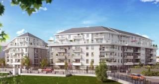 vente Appartement 2 pièces Drancy 93700
