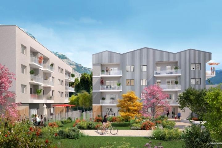vente maison/villa 3 pièces Saint Martin d Heres 38400