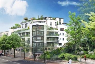 vente Appartement 3 pièces Saint Maurice 94410