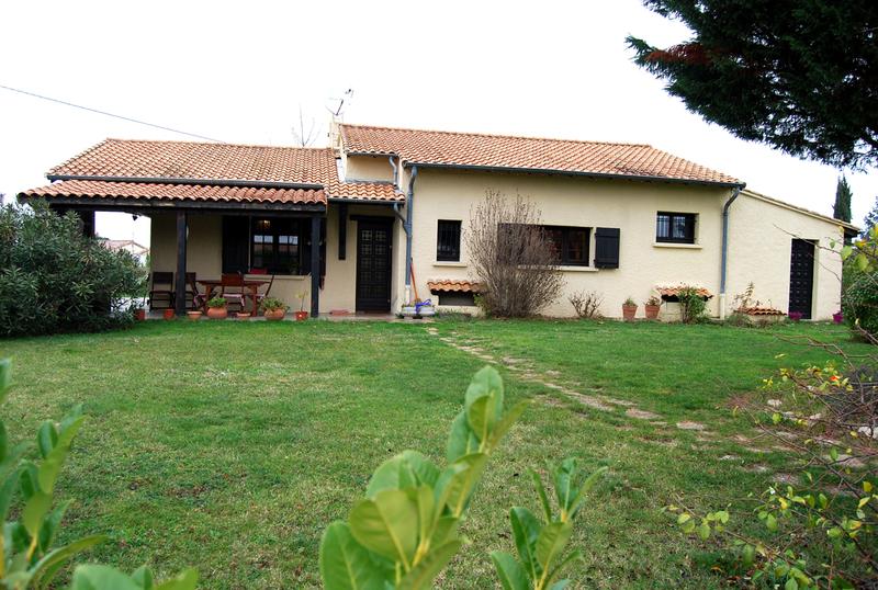vente maison/villa 6 pièces Alixan 26300