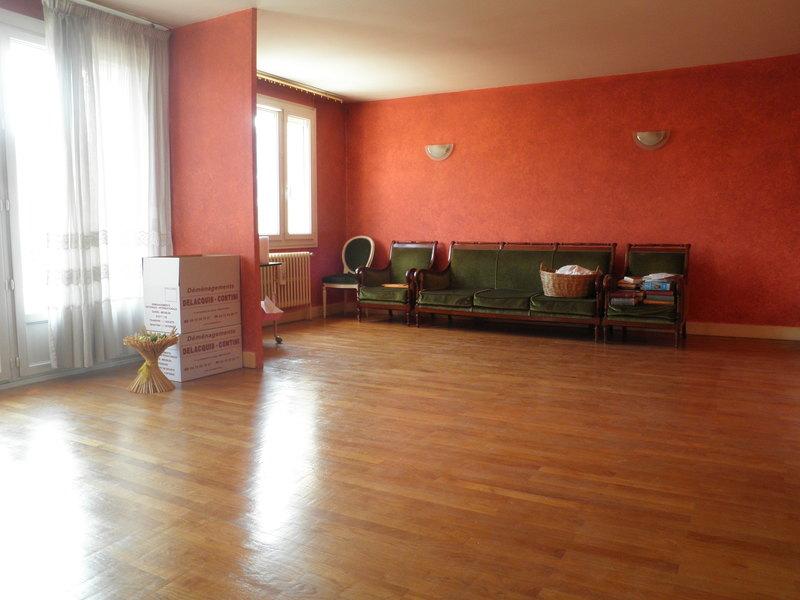 vente Appartement 5 pièces Valence 26000