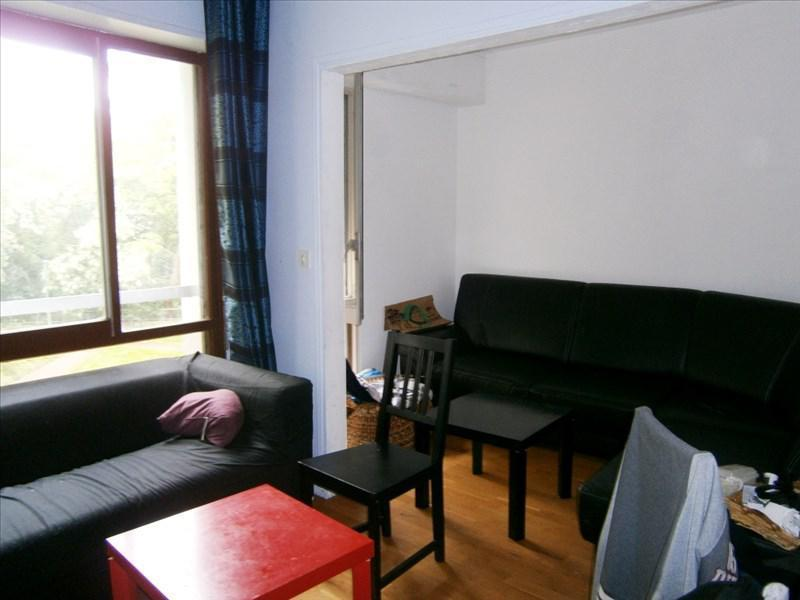 vente Appartement 6 pièces Pontoise 95300