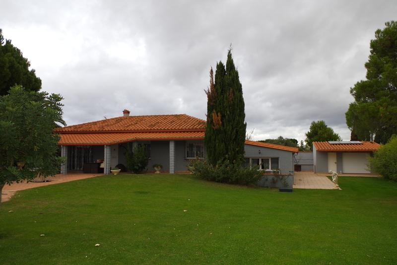 vente maison/villa 6 pièces Perpignan 66000