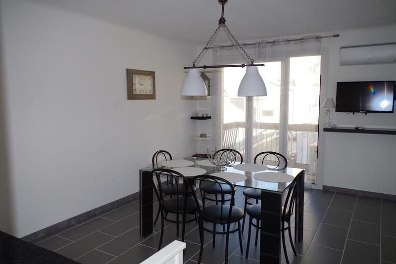 vente Appartement 2 pièces Canet-en-Roussillon 66140