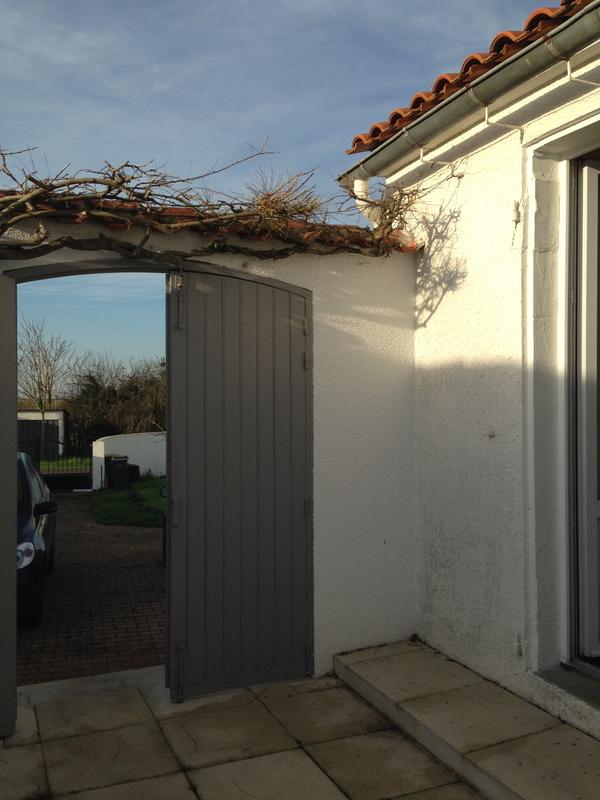 vente maison/villa 7 pièces Charron 17230