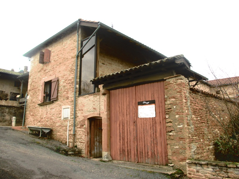 vente maison/villa 7 pièces Azé 71260