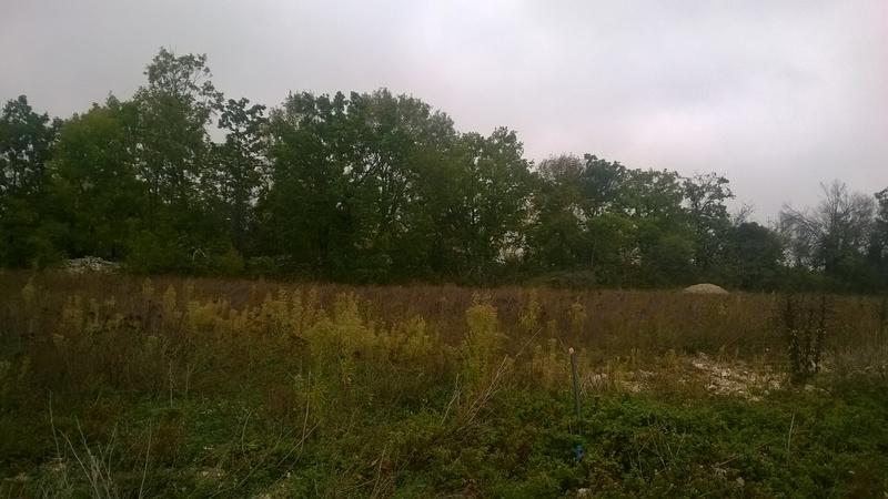 vente terrain Cahors Cahors 46000
