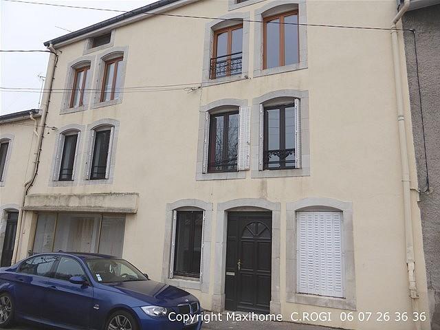 vente maison/villa 2 pièces Neufchâteau 88300