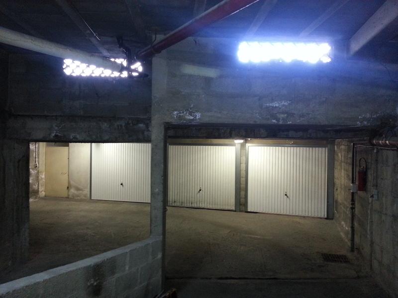 vente parking/box 1 pièces Cagnes sur Mer 06800