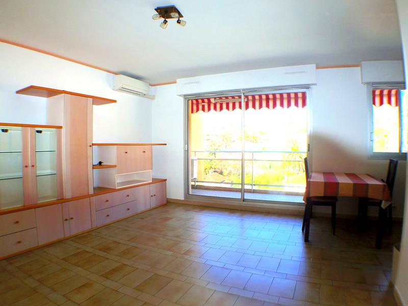 vente Appartement 1 pièces Vence 06140