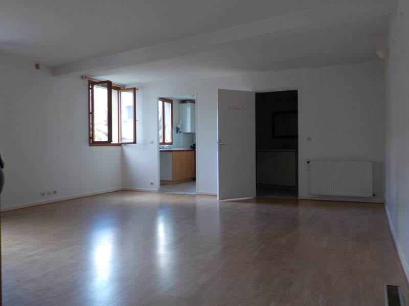 vente Appartement 3 pièces Saint Ouen l Aumone 95310