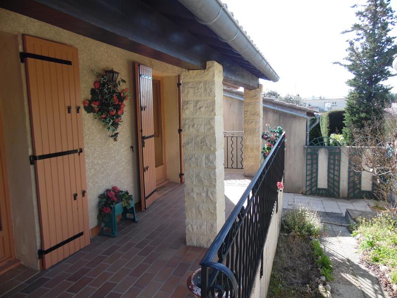 vente maison/villa 3 pièces Carpentras 84200