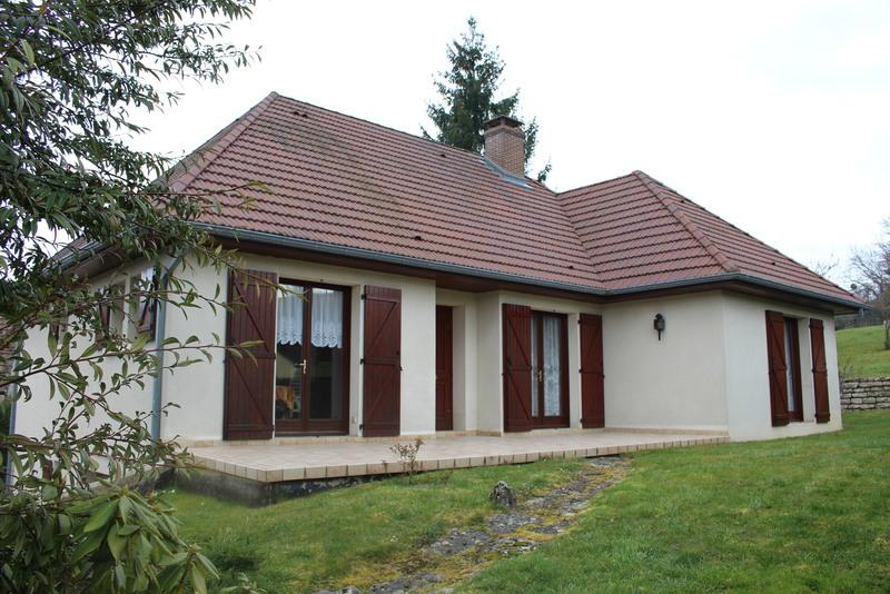 vente maison/villa 6 pièces Sombernon 21540