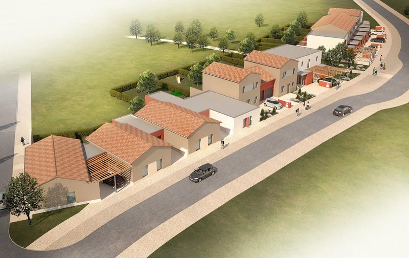 vente maison/villa 3 pièces Saint-Benoît 86280