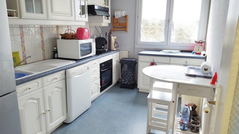 vente Appartement 4 pièces Haubourdin 59320