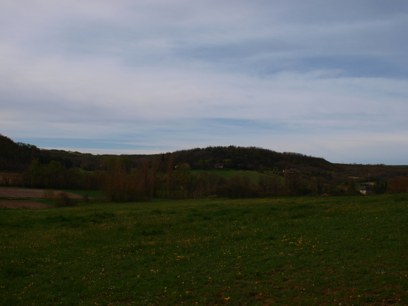 vente terrain Montcuq Montcuq 46800