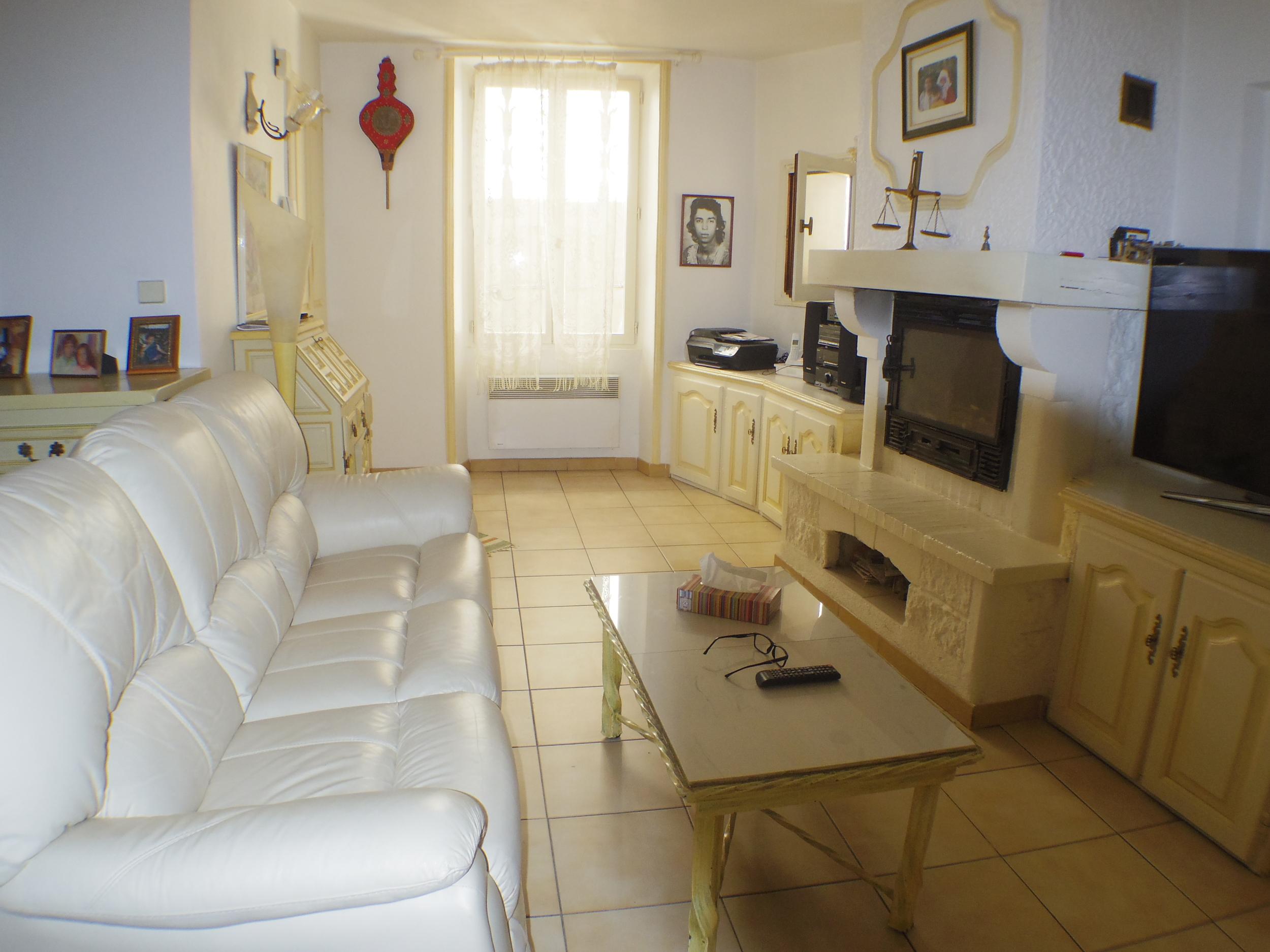 vente Appartement 3 pièces Vence 06140